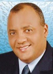 Región Oriental proclama a Domingo Batista como el candidato a síndico del PRD