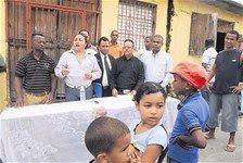 "Organizaciones de Capotillo dicen ""Barrio Seguro"" fracasó"