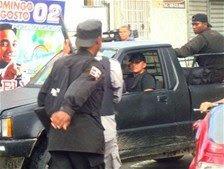 Jefe de la Policía Nacional condena agresión a periodistas