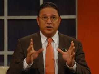 Alejandro Montás: amenazas del PRD de no participar en segunda ronda Asamblea Nacional no se materializarán