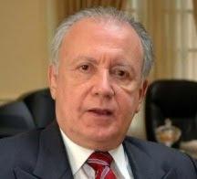 Vicepresidente Alburquerque recibe al director del Cuerpo de Paz de EEUU
