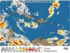 PR e islas Vírgenes en alerta por tormenta Erika; llaman a RD y Haití A estar atentos
