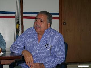 """Tonty dice Radhamés Segura es """"un hombre serio""""; afirma que su contricante no es el PLD, sino """"Juancito Sport"""""""