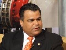 Tommy Galán cree chantaje PRD emplazar la probación Ley de Partidos