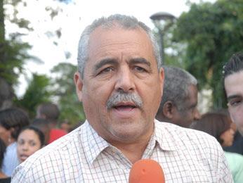Promete nombres de alegados asesinos de Almonte Herrera