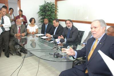 PRD propone comisión supervise uso adecuado recursos FMI