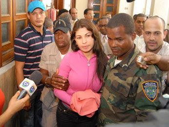En Gaspar Hernández dicen Sobeida huyó en jet privado