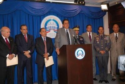 LF instruye redoblar persecución contra Sobeida Félix y Figueroa Agosto