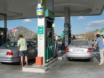 Gasolina y gasoil bajan; GLP se mantiene igual