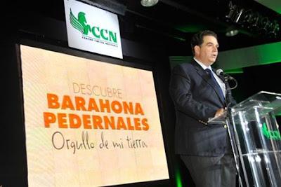 """CCN lanza segunda versión de campaña """"Orgullo de mi tierra"""""""