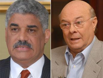 Hipólito y Vargas critican reelección