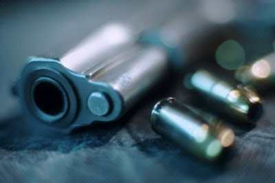 Casquillos concuerdan con arma mató jóvenes La Vega