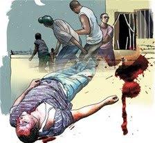 Hombres muertos por la PN eran buscados por homicidio