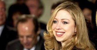 Chelsea Clinton se casa en una boda cargada de lujo y secretos