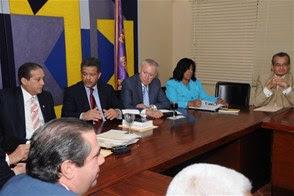 Reinaldo presidirá el Senado y Abel Martínez a diputados