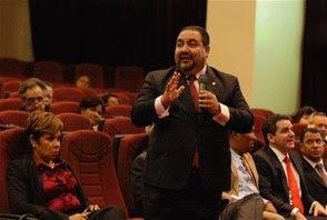 El PRSC escoge a Ramón R. Genao vocero en Cámara