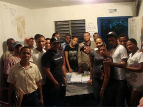 Adriano dice Juventud PRD dará triunfo a Hipólito Mejía en SDE