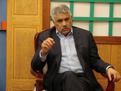 Vargas informa reapertura de Tribuna Democrática y envío de alcaldes a capacitación en
