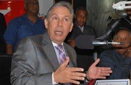 Freddy Pérez asegura proyecto reelección LF está montado