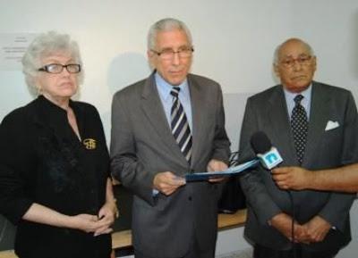 Comisión advierte peligra convención del PRD
