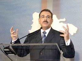 Danilo sugiere gran pacto social para enfrentar problemas