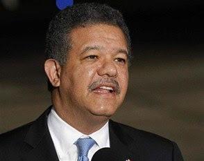 LF y Reinaldo se reúnen para tratar Presupuesto 2011