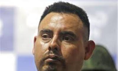 Abaten a tiro el jefe máximo del cartel de las drogas La Familia, de México