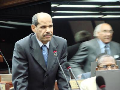 Diputados envían a comisión especial proyecto de Presupuesto