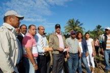 SP involucra más de 150 mil personas en la segunda movilización de educación y prevención del cólera