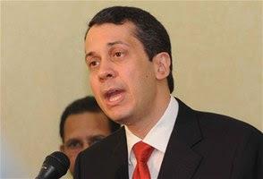 PRD dice no votaron Presupuesto 2011 para no avalar acuerdo entre PLD y PRSC