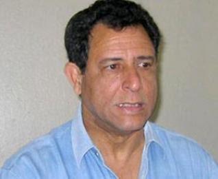 """""""Felucho"""" Jiménez fue acusado varias veces de corrupción en 2006 y 2007"""