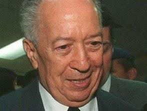 Restos de Jorge Blanco serán velados a partir de las 4:00 PM en la funeraria Blandino