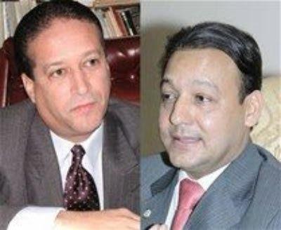 Pared Pérez y Abel Martínez resaltan labor Jorge Blanco gestión en el Congreso y en su gobierno