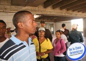Acusan seguridad gobernador del Huacal golpear empadronador del Censo