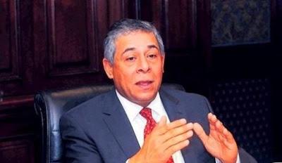 Tribunal Superior falla contra Roberto Salcedo
