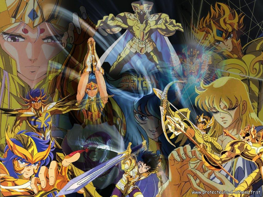 Tail Of The Dragon Photos >> Walls Animes: Saint Seiya Wallpapers