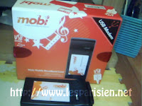 modem mobi