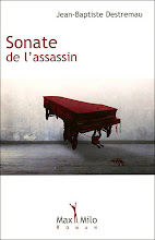 Sonate de l'assassin de Jean Baptiste DESTREMAU
