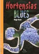 "HUGO BUAN ""Hortensias Blues"""