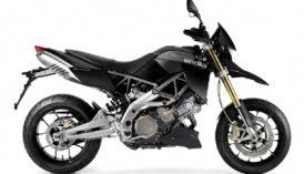 New Dorsoduro1200 Supermoto  Aprilia