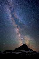 Mt. Reynolds Milkyway (c) John Ashley
