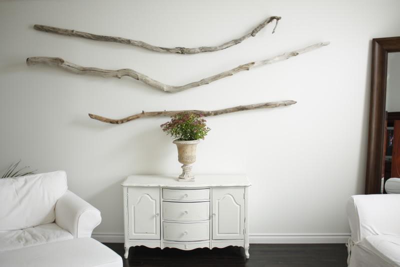 Source Driftwood Wall Art