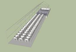 Aquaponic Project