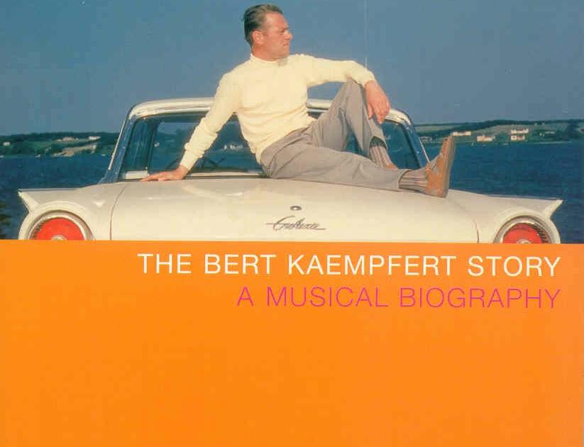 Bert Kaempfert - Golden Easy Listening