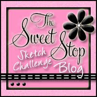 The Sweet Stop Sketch Challenge Blog