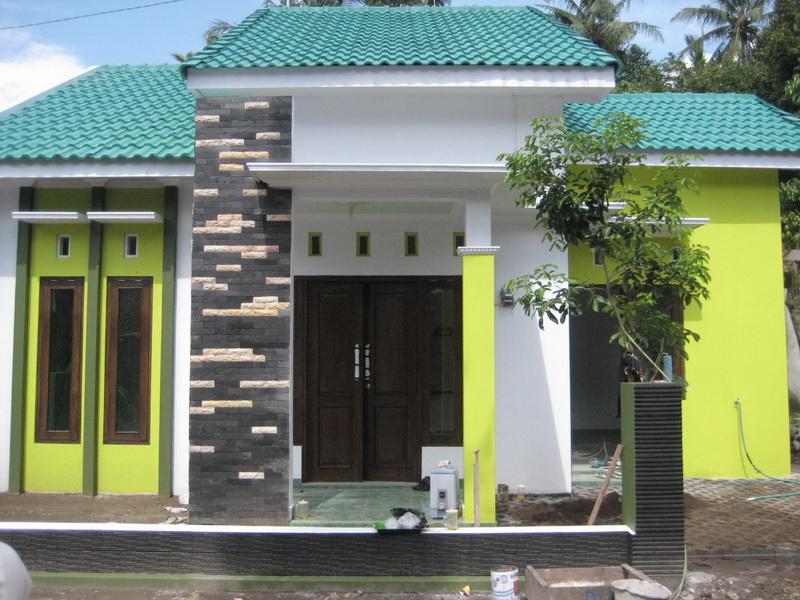 home sweet home rumah nyaman konsep minimalis