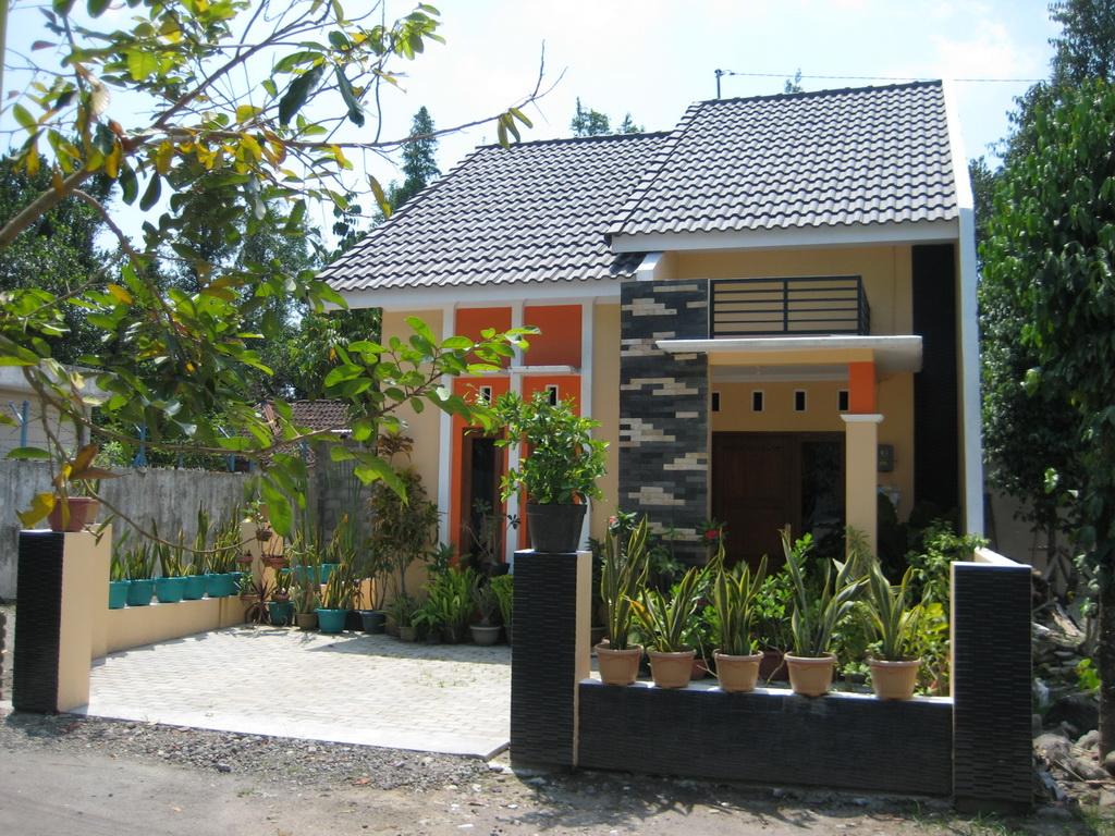 Home sweet home rumah dijual lokasi yogyakarta for Sweet home wallpaper jogja