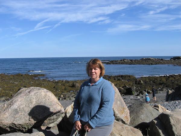 Terri in Ogunquit, Maine
