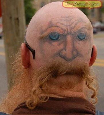 Stupid People Stupid Tattoos