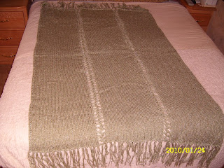 Knit Slip Stitch Afghan Pattern : Knit and Crochet Pattern Chat: Slip Stitch Knitted Afghan Pattern Coming Soon!